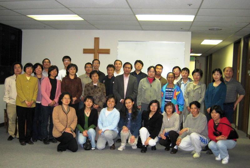 2010-Bible Studying-2